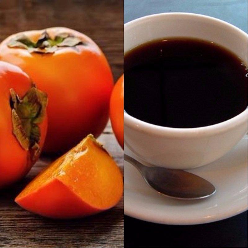 Зачем есть хурму на завтрак вместо кофе