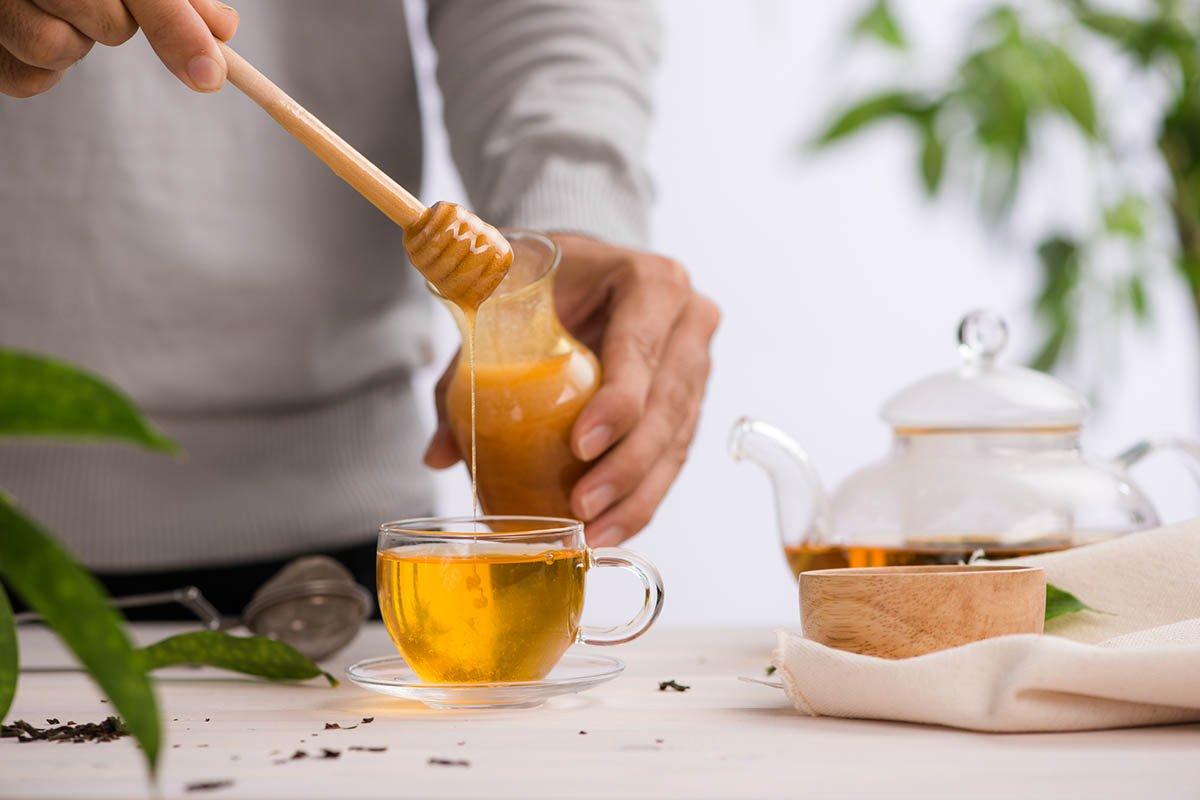 Что будет, если каждый день вкушать теплую воду с мёдом натощак