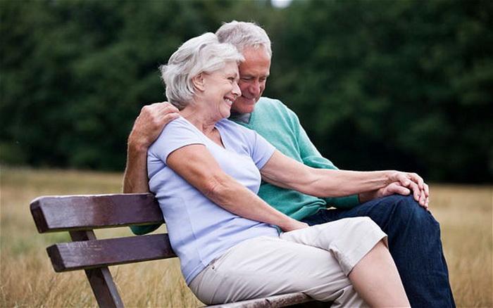 Где старикам жить хорошо: Почему в Дании минимальная пенсия составляет 2800 долларов