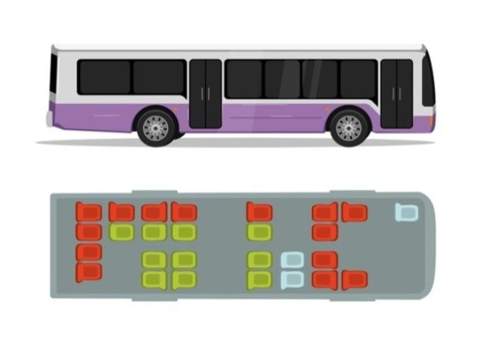 Куда садиться, чтобы выжить, или безопасные места в 7 видах транспорта