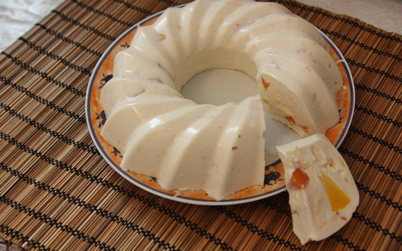 7 легких десертов из холодильника, которые пленят простотой и подачей