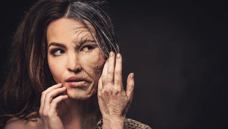 Продукты, которые способны спровоцировать скорейшее старение