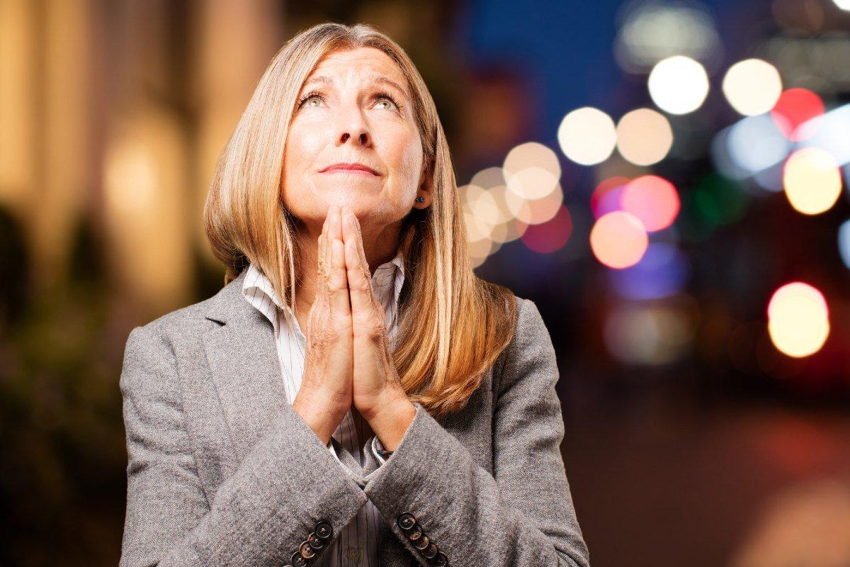 Почему однажды ты поблагодаришь Бога за то, что он не дал тебе желаемое