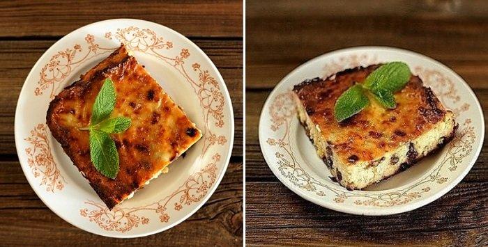 8 способов разнообразить домашнее меню блюдами с творогом