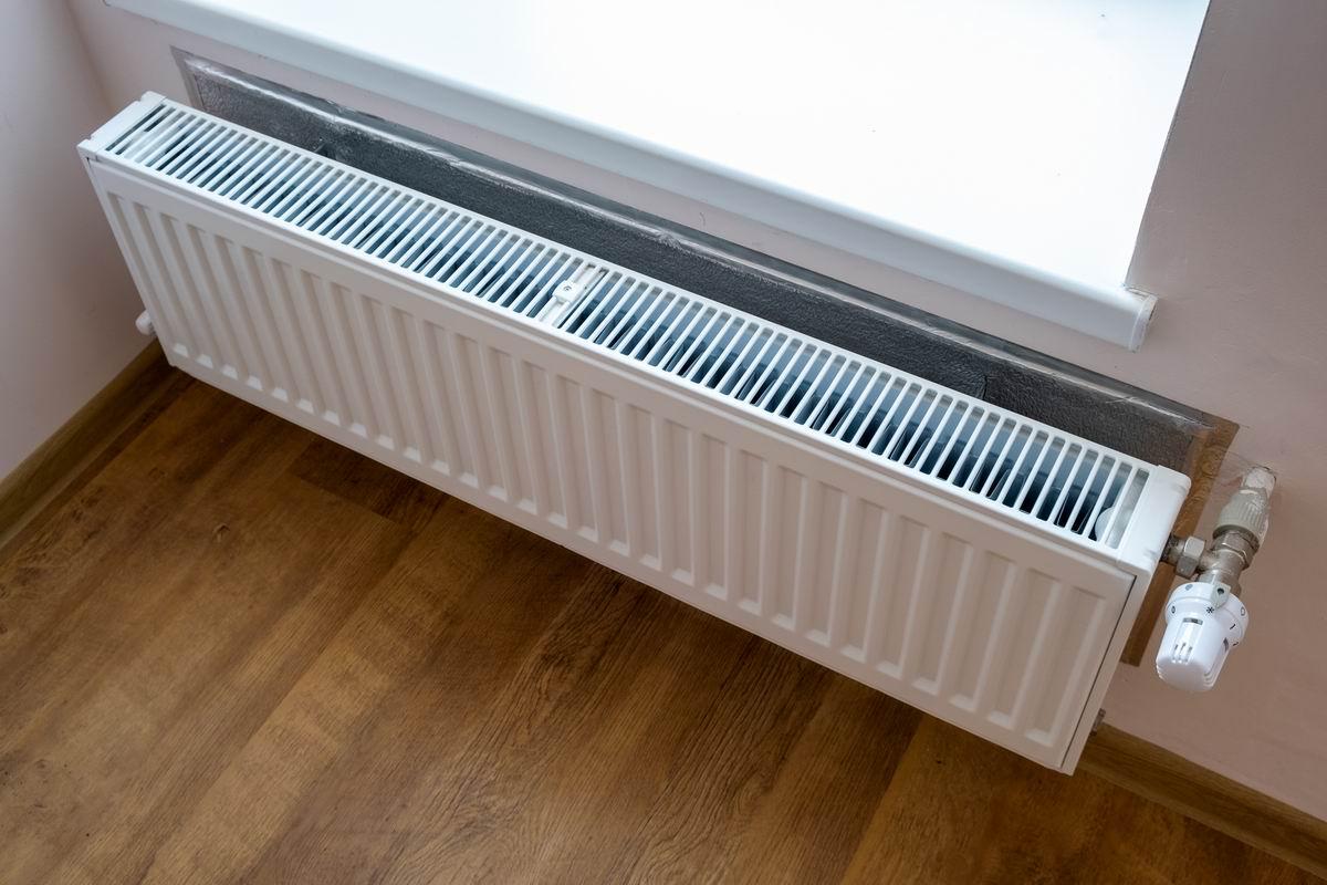 Можно ли повысить теплоотдачу уже установленных радиаторов