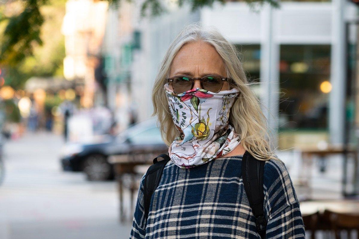 Выводы ученых, сравнивших эффективность 14 разных масок