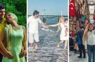 Как живется русским девушкам в Турции, история жены султана