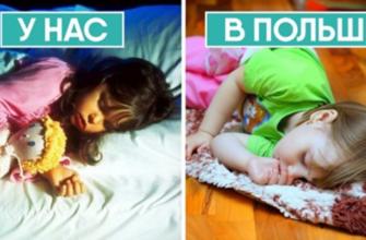 Как воспитывают детей в ведущих странах мира