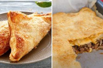 Пицца-пирог по рецепту Ольги Матвей, чтобы семья не хлопала дверцей холодильника