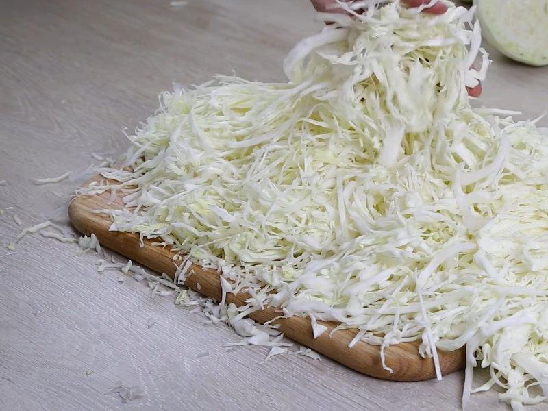 Знак свыше, которого ждут все любители квасить капусту
