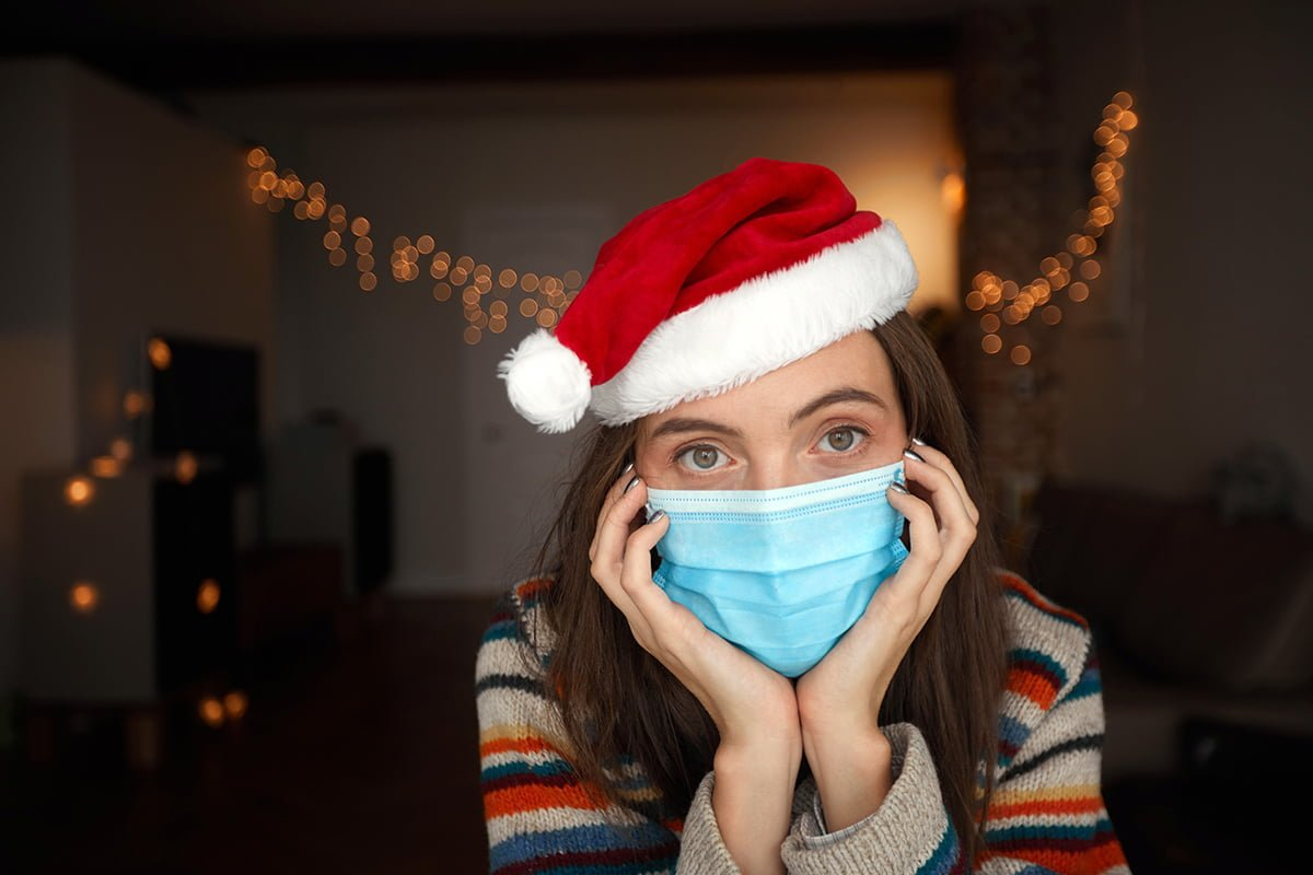Прогноз доктора Комаровского, или сколько еще ждать до конца пандемии