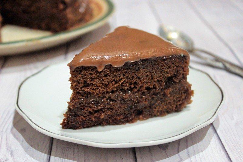 Простой способ украсить любой десерт за 15 минут