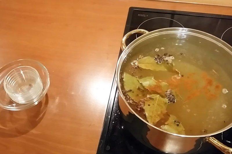 Маринады для рыбы, после которых рыбка станет воистину «золотой»