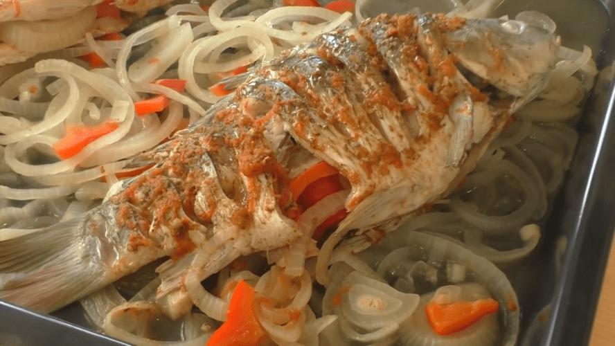 Больше рыбу не жарим. Рыба для гурманов: секретный маринад плюс несколько нюансов.