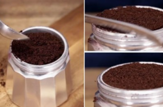 Почему стоит научиться пользоваться итальянской кофеваркой