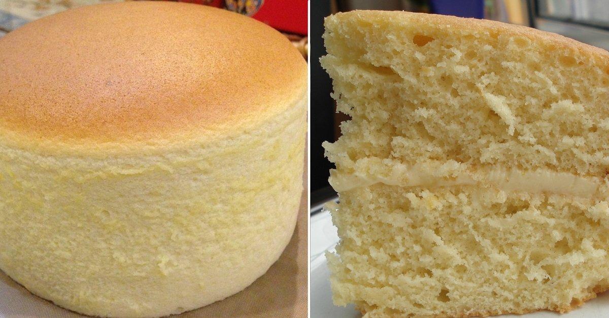 Как приготовить высокий и ровный бисквит без соды и разрыхлителя