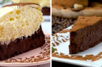 Трюфельный торт во всей своей красе: 2 рецепта супершоколадного десерта