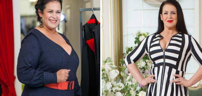 Руслана Писанка похудела на 42 кг, но на этом не остановилась. «Я больше не хочу толстеть!»