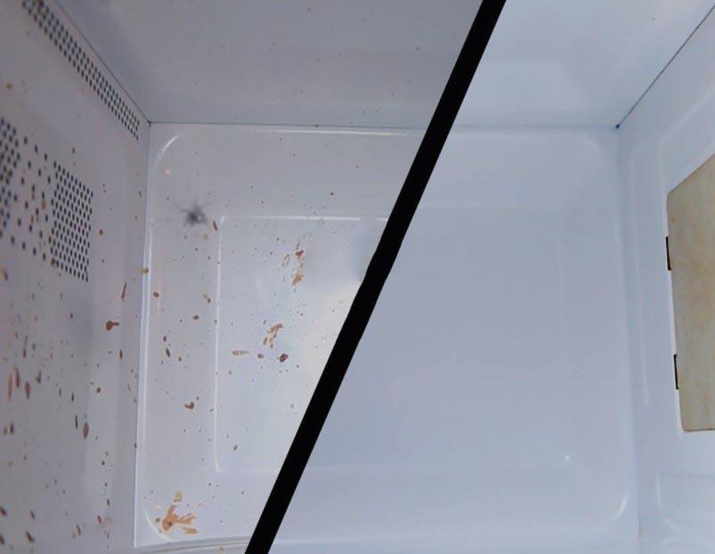 Бесценные лайфхаки за копейки для самого чистого и уютного дома