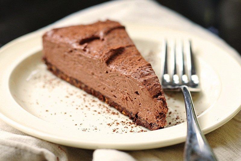 Спасение сладкоежки: 5 диетических десертов из шоколада