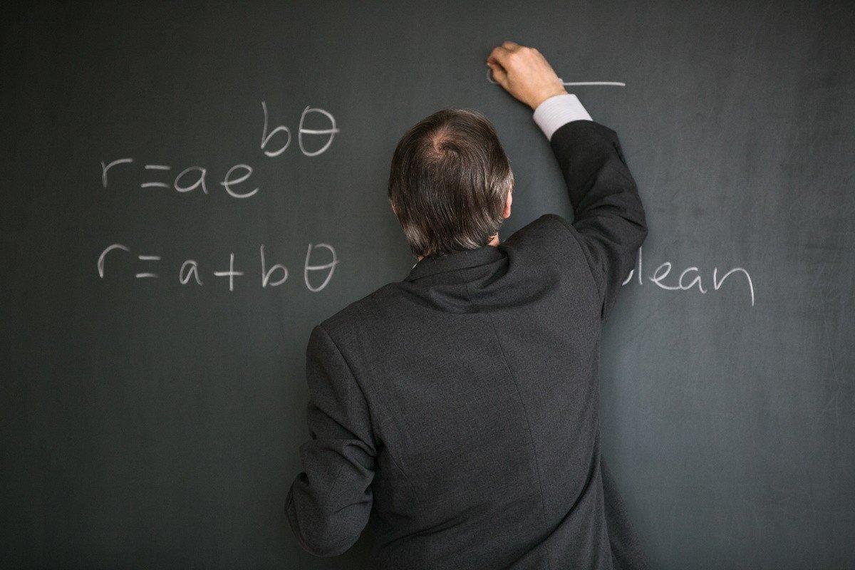 Классическая задача из серии «Слабо разгадать»: даже бывшие отличники ошибаются