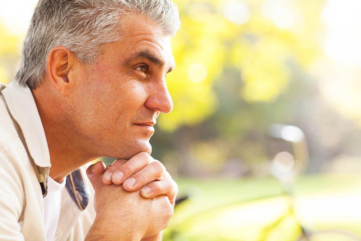 Что для себя уяснил 55-летний денди, побывавший на трех разных свиданиях