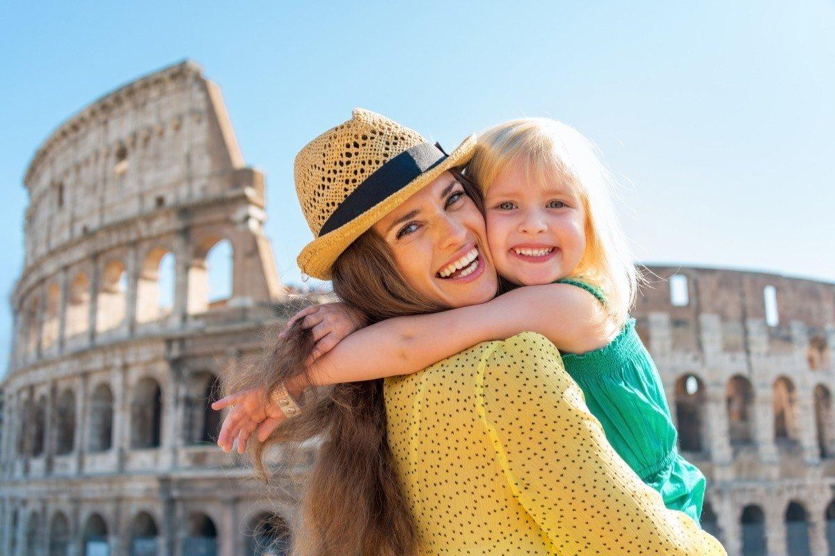 Почему итальянцы не торопятся отучать детей от пустышек