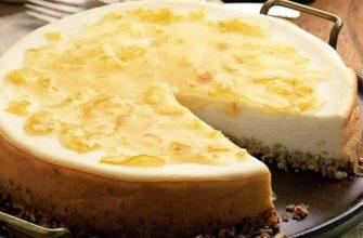 Как приготовить диетический торт без вреда для фигуры: быстрый рецепт полезного десерта