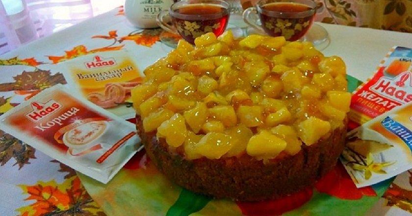 10 удачных рецептов пирогов с яблоками. Готовь хоть круглый год, независимо от сезона.