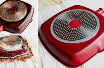 Экспресс-метод чистки сковороды: секрет, позволяющий просто избавиться от жира