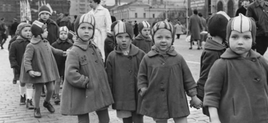 Небылицы о жизни в СССР