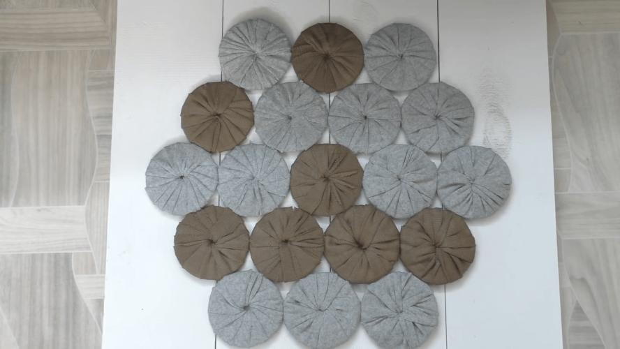 Креативный подход к использованию обычных крышек