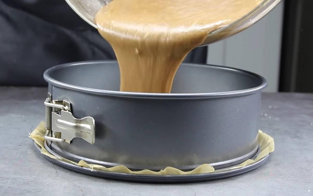Веский повод ставить чайник: безупречный торт «Три стакана»