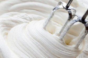 Домашний сливочный крем из молока. Обожаю такие рецепты за простоту и экономию!