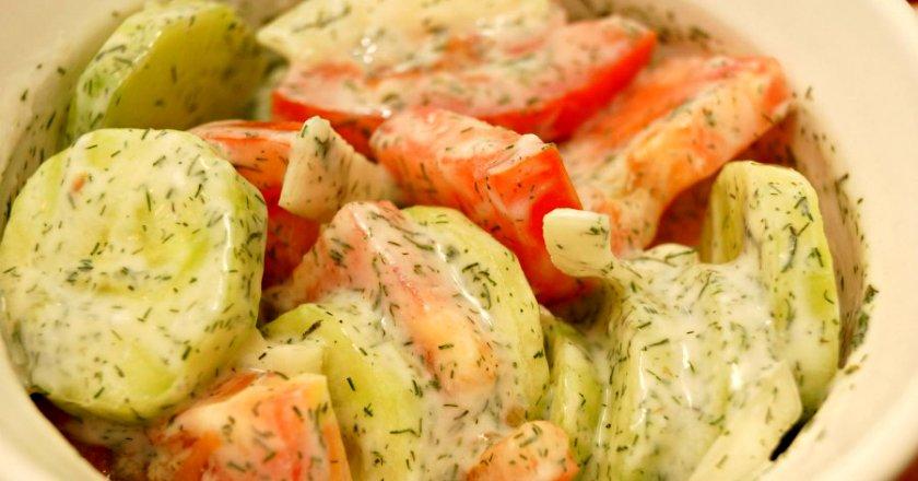 Классные салаты для стройности: рецепты, которые влюбляют в себя с первого взгляда