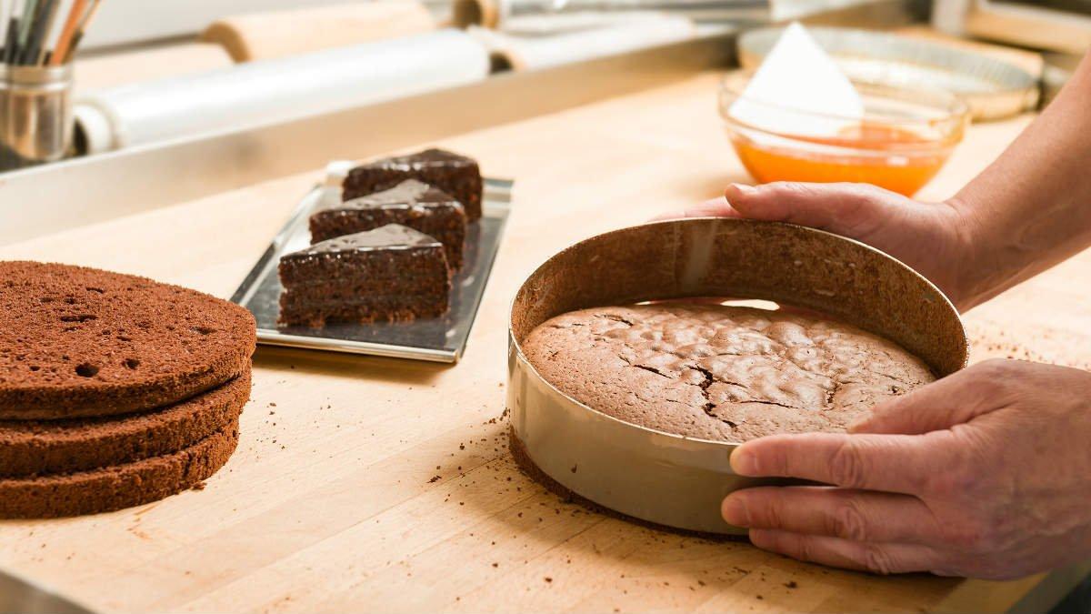Тонкости приготовления пышного бисквита в домашних условиях