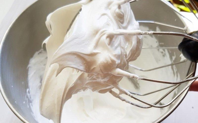 Печенье «Ракушки»: непревзойденный тандем песочного теста и тающего во рту безе
