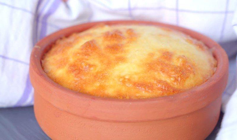 Вариант вкусного и быстрого завтрака для тех, кто обожает сыр