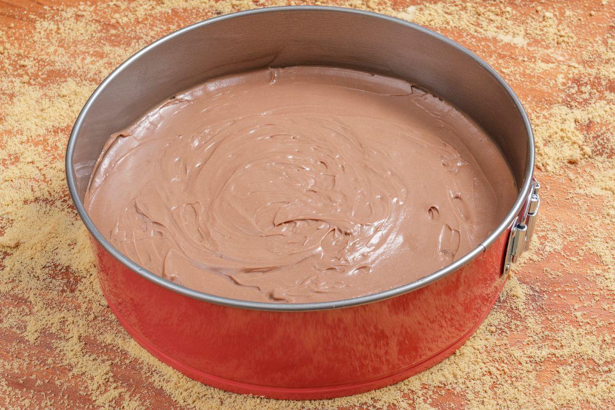 Инструкция по приготовлению торта «Смуглый принц»