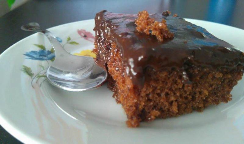 Шоколад на шоколаде: как испечь коронное угощение греческих хозяек