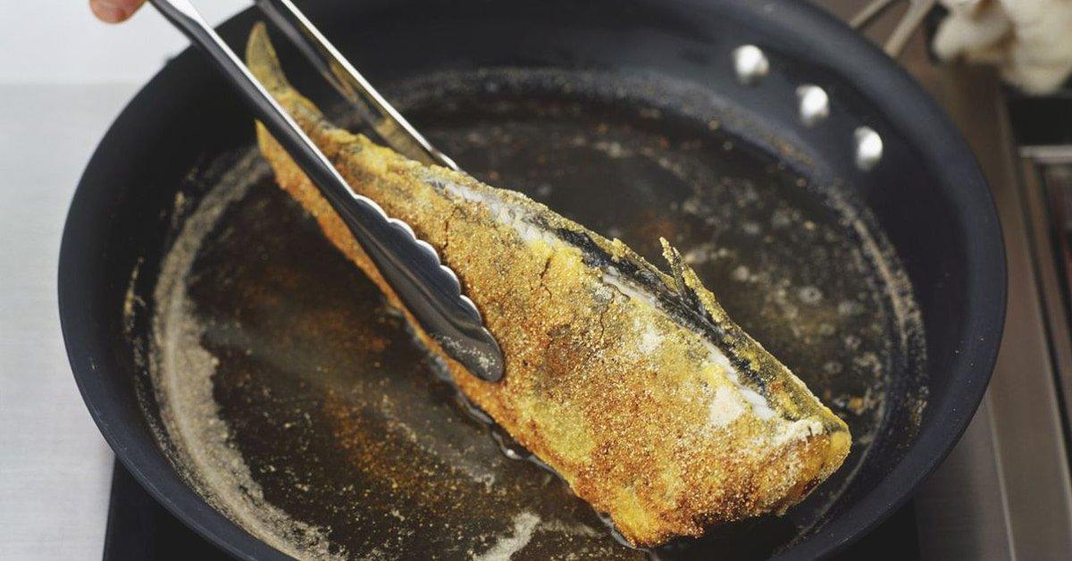 Как нужно жарить рыбу: 6 дельных советов для начинающих хозяек