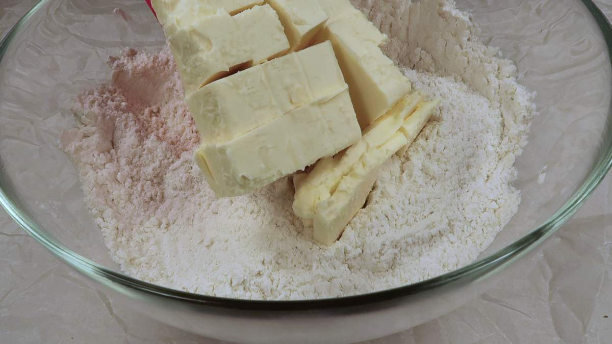 Как приготовить оригинальное печенье с начинкой «Тюльпан». Рецепт для ценителей прекрасного.