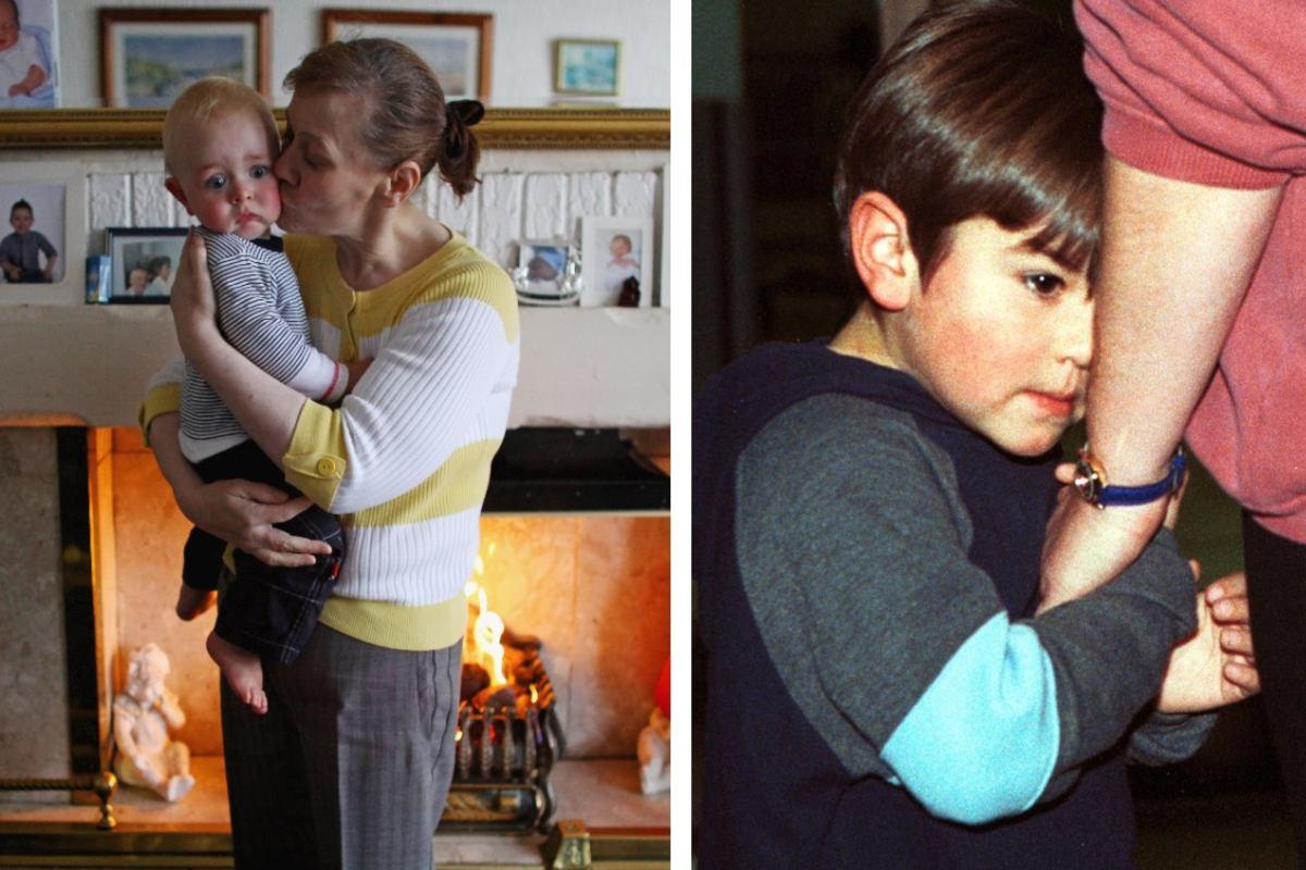 «Мама, тебе одну котлету или две?»: сожаления мамы взрослой дочери