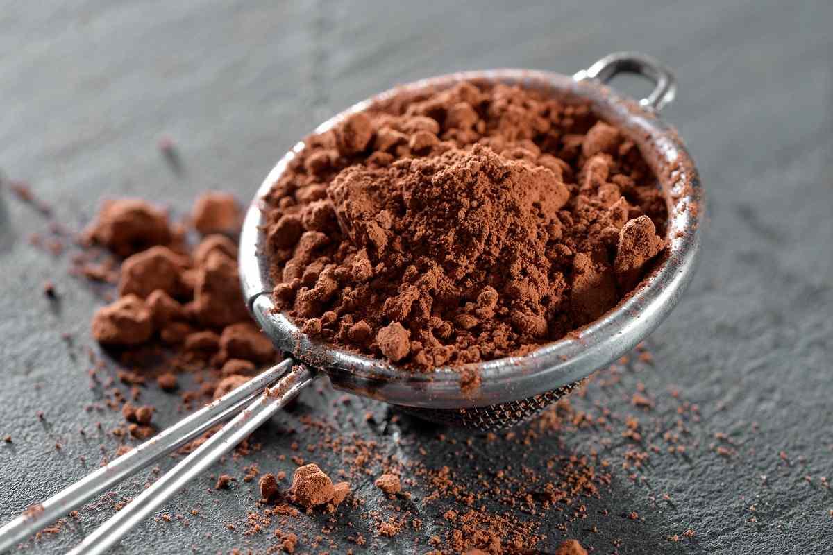 Какао-порошок вместо ботокса: разглаживает морщины в проблемных зонах