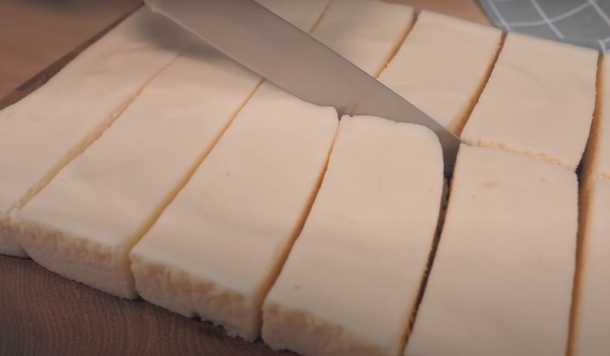 Пышный зефир без грамма сахара: на 100 % диетический десерт