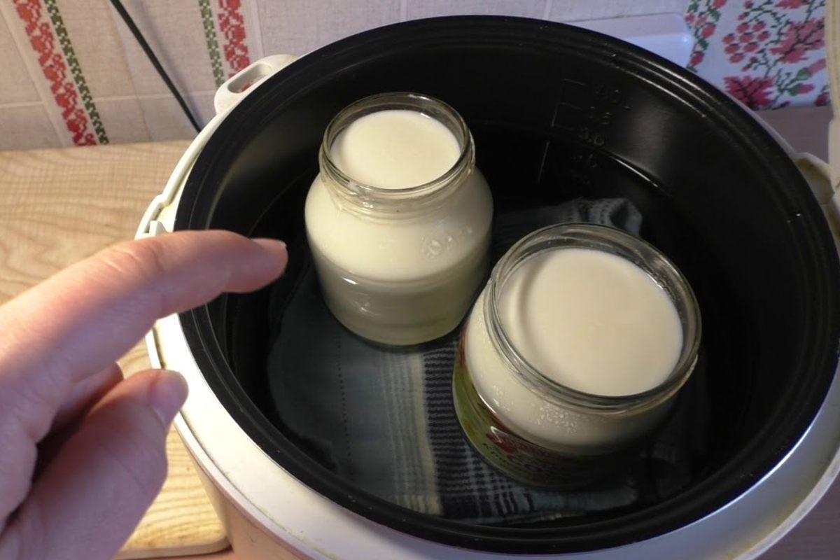 Три способа приготовить домашний йогурт без йогуртницы