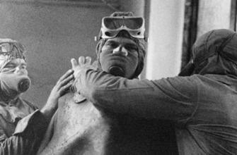 Где сейчас инженеры, что нырнули в водолазных костюмах под реактор Чернобыля