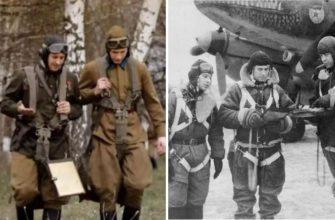 9 ляпов в военных фильмах, от которых у знатоков и служивых настроение портится