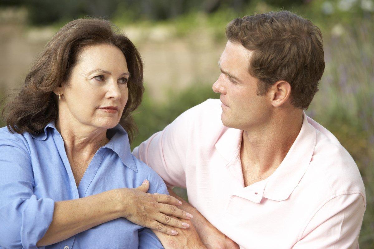 Вероломство сына, или что чувствует преданная мать