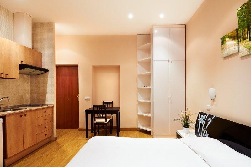 Почему не стоит жить в квартире-студии